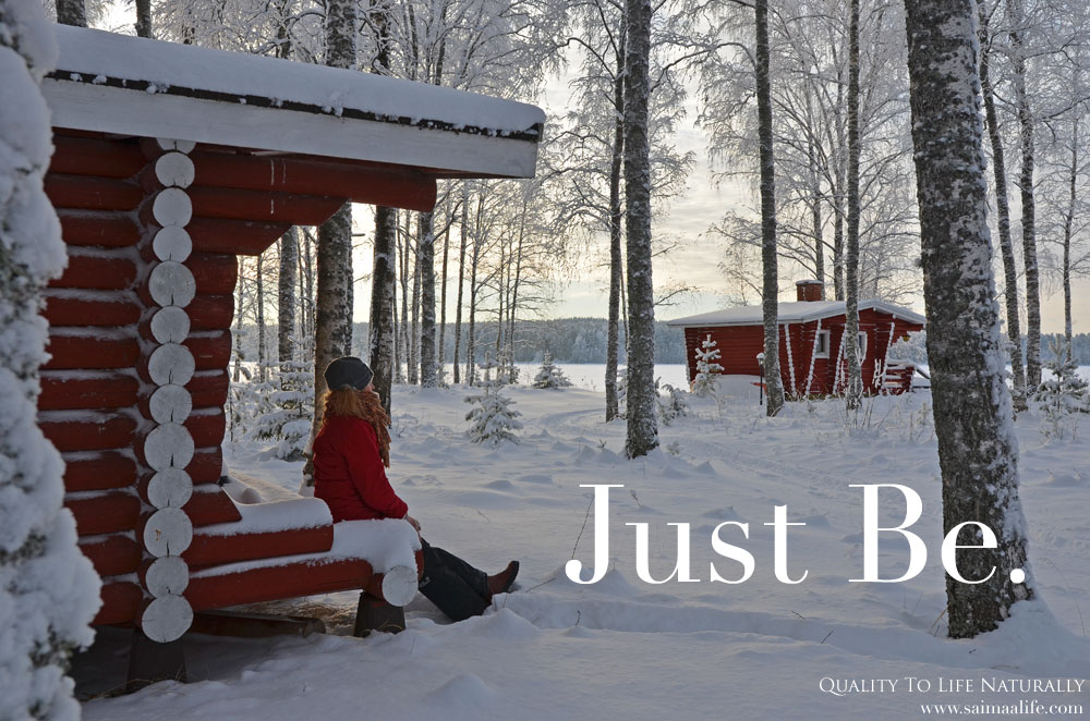 just-be-simple-nature-mindfulness-practice