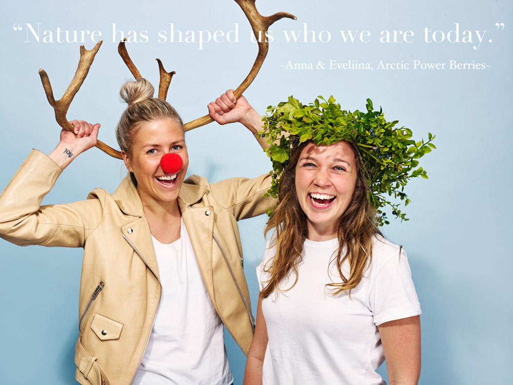 nature-in-mind-interview-anna-and-eveliina-arctic-power-berries
