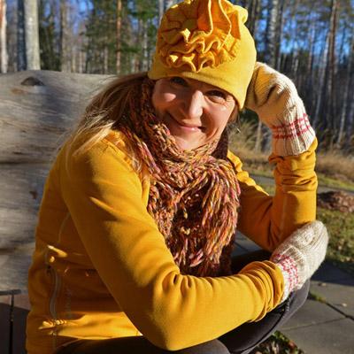 Mari Pennanen - SaimaaLife