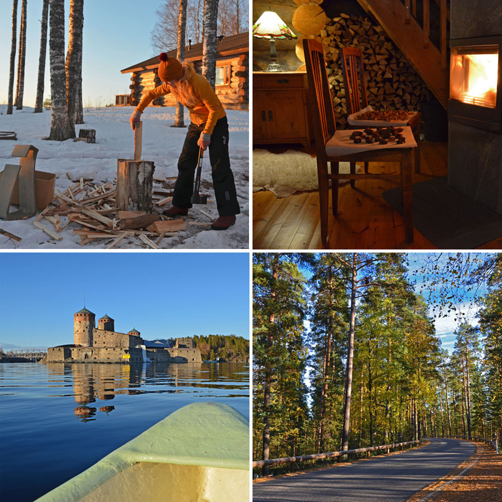 SaimaaLife - Experience the Beauty of Finnish Lakeland