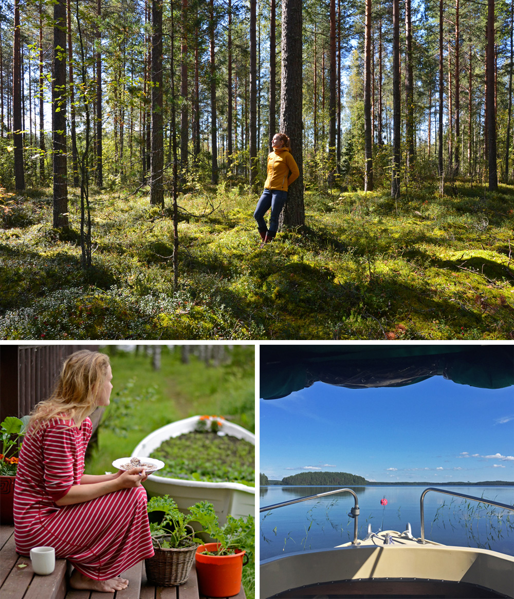 SaimaaLife Lifestyle Concept from Finland