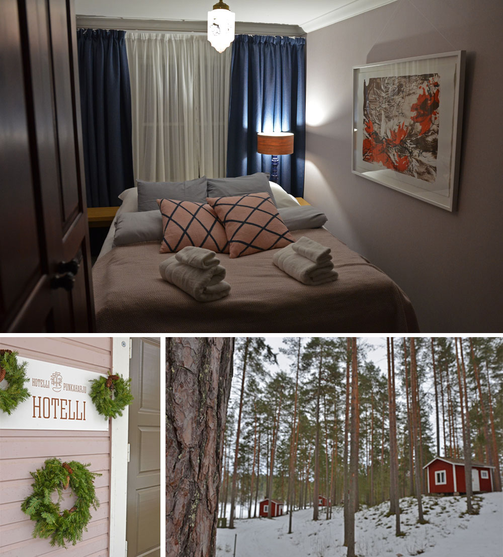 Harmonic and simple design of Hotel Punkaharju - Travel - SaimaaLife.com