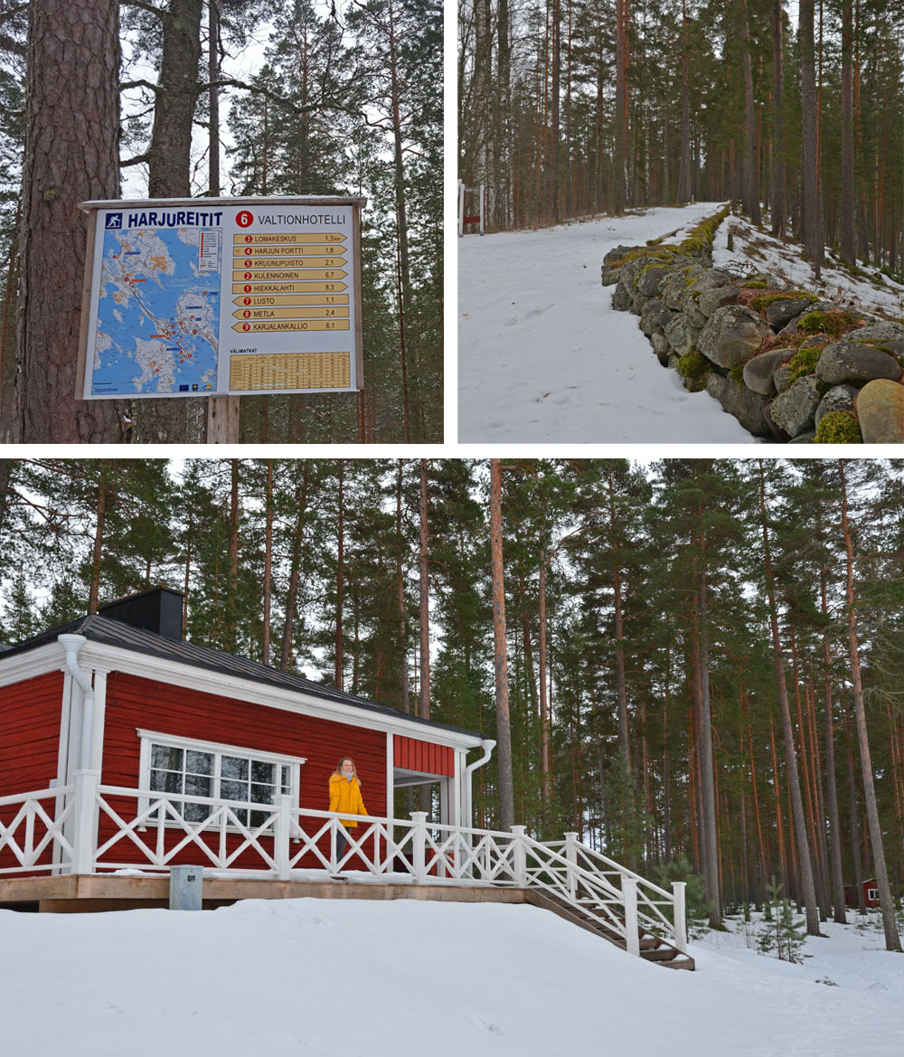 Punkaharju ridge area is great outdoors destination - Travel - SaimaaLife.com