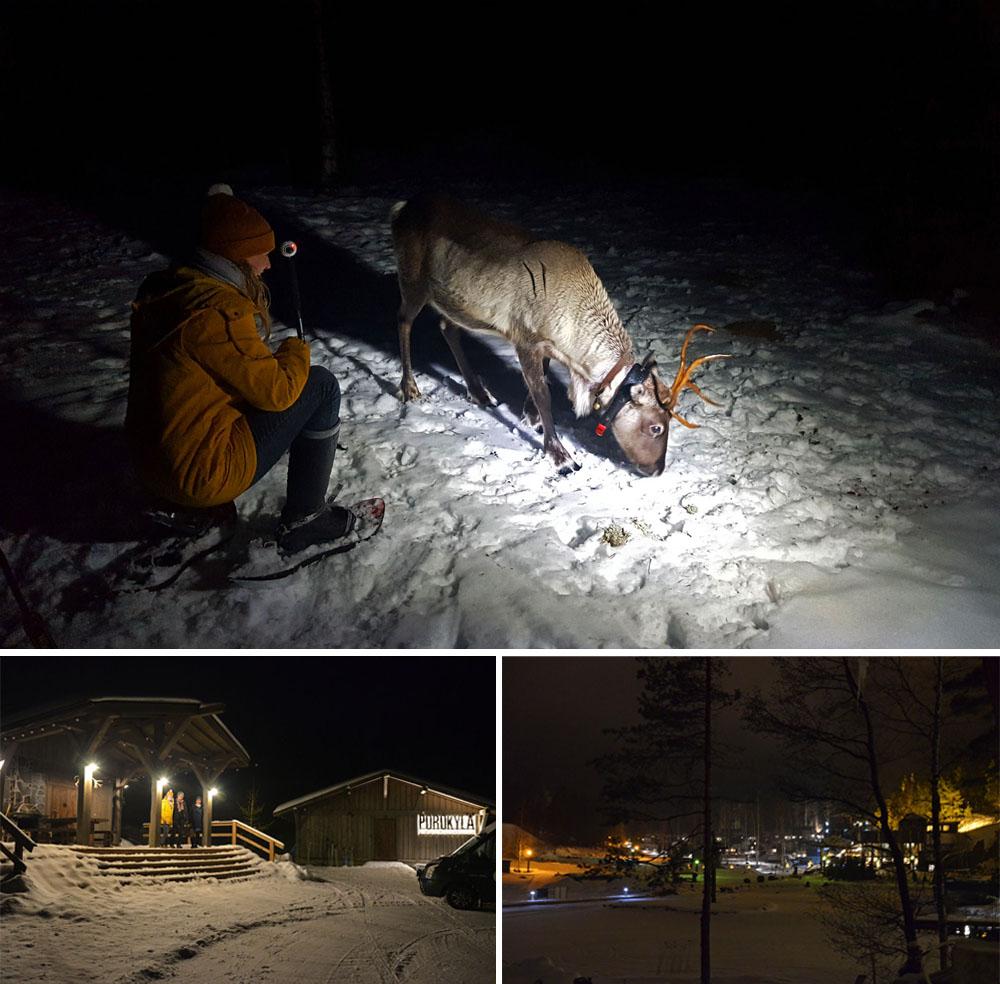 Inspired by Saimaa: Experiencing Reindeer Village Porokylä - SaimaaLife.com